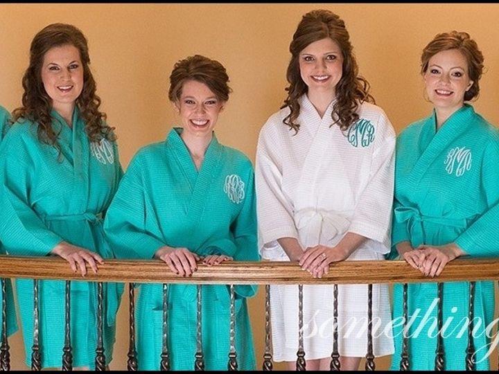 Tmx 1431614404990 Calypso Robes Brides Carmerffsu Fuquay Varina wedding favor