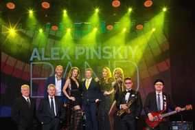 Alex Pinskiy Band