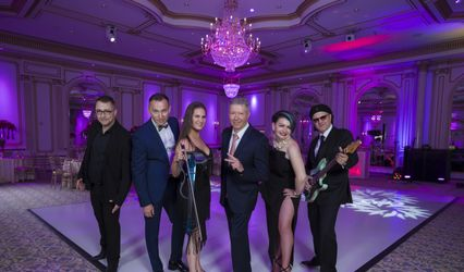 Alex Pinskiy Wedding and Event Orchestra