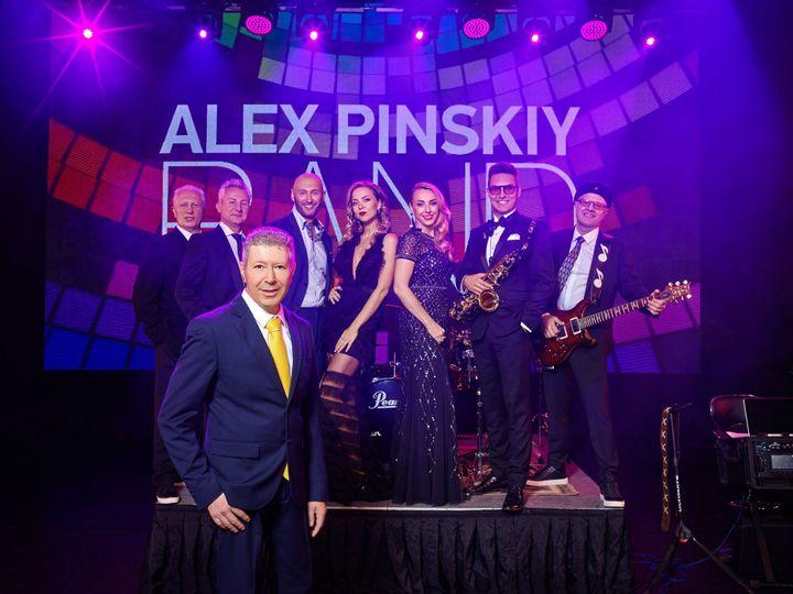 Tmx Band Alex In Fron Fixed 51 408630 1569803157 Brooklyn, NY wedding band