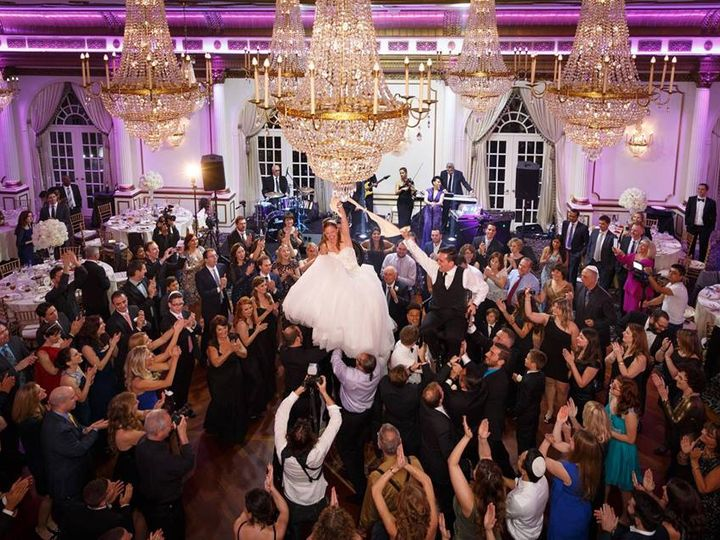 Tmx Eleonora Wedding 51 408630 Brooklyn, NY wedding band