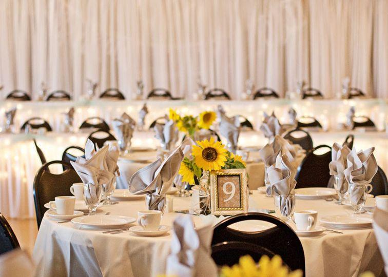 The grand meridian venue appleton wi weddingwire 800x800 1419362307565 grand meridian web 06 junglespirit Images