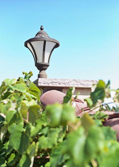 Lamp | Courtesy Gosia's Photography