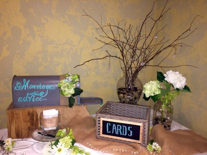 Customized specialty tables