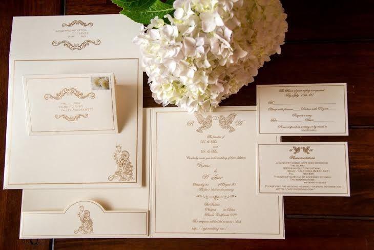 Persian wedding invitations wedding louise custom persian wedding invitation cards invitations filmwisefo