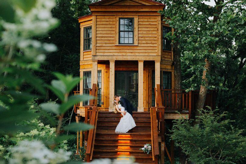 Honeymoon Treehouse