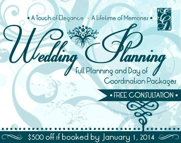 EvanGrace Event Planning