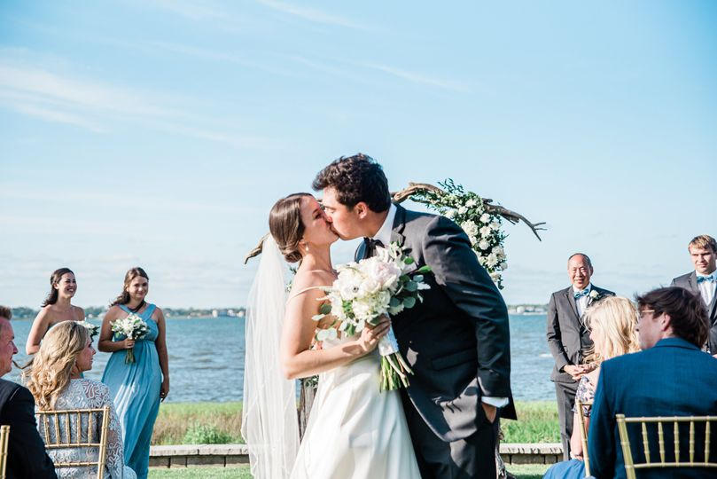 Allie Miller Weddings