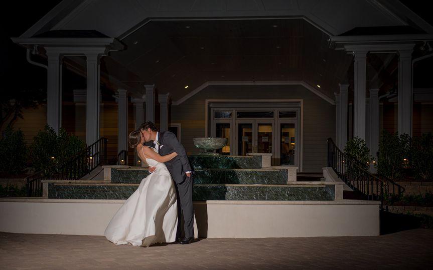 NC Weddings Country Club