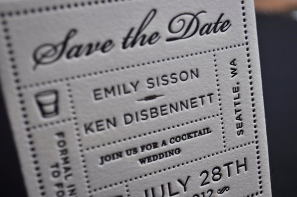 Tmx 1331414232726 EmilyKenSaveTheDate2 Seattle wedding invitation