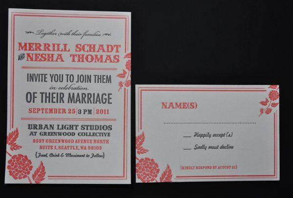 Tmx 1331415190613 DSC1562 Seattle wedding invitation