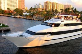 Tropical Sailing Yacht Charters