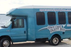 Space Coast Party Bus LLC