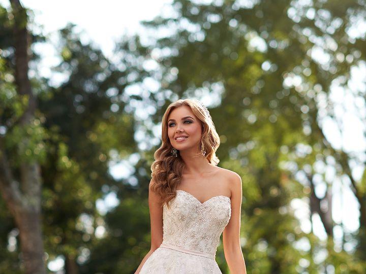 Tmx 1487796329324 Angelica Brighton, MI wedding dress