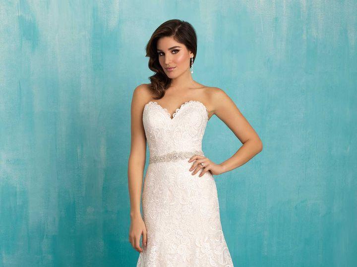 Tmx 1487796338796 Ashley Brighton, MI wedding dress