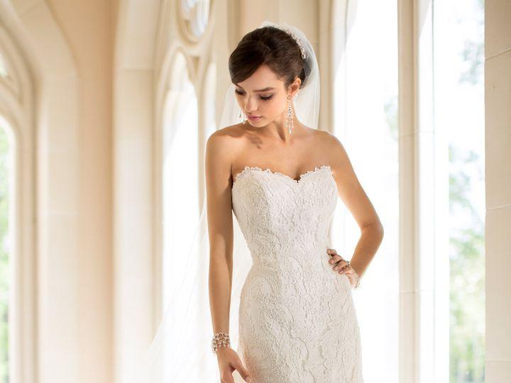 Tmx 1487796365432 Cassidy Brighton, MI wedding dress