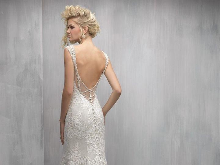 Tmx 1487796399794 Emilia Brighton, MI wedding dress