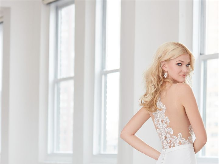Tmx Logan 51 481730 Brighton, MI wedding dress