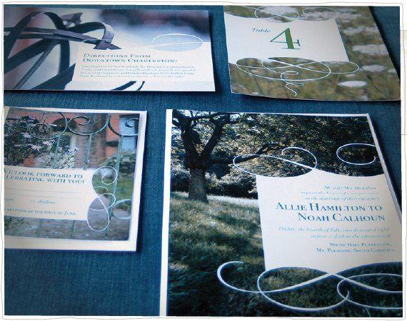 Tmx 1275333809388 Allienoah Somerville wedding invitation
