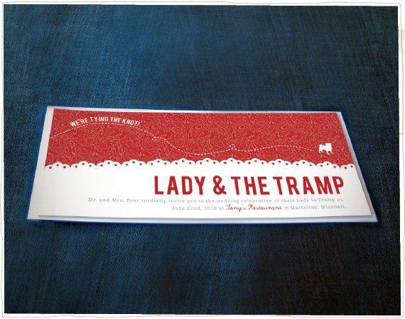 Tmx 1275334027585 Ladytramp Somerville wedding invitation