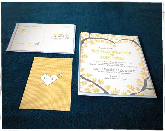 Tmx 1275334074919 Melaniejake Somerville wedding invitation
