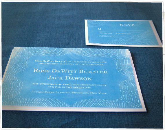 Tmx 1275334116517 Rosejack Somerville wedding invitation