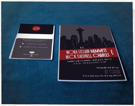 Tmx 1286986841442 Nicknora2 Somerville wedding invitation