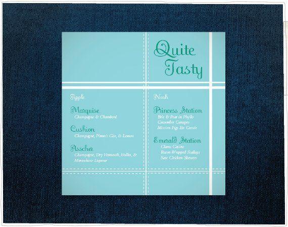 Tmx 1286987300755 Menuhollypaul Somerville wedding invitation