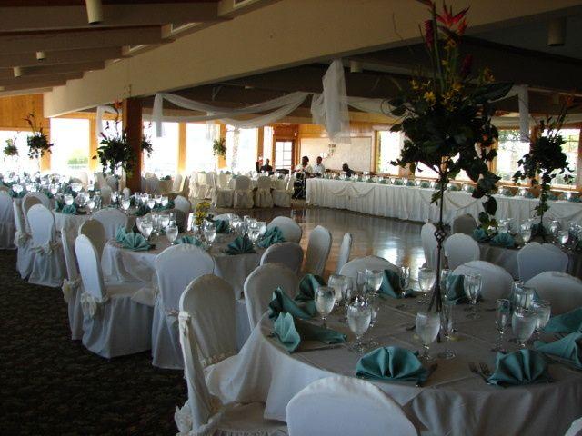 Tmx 1456884458913 Woodsons Wedding Recption 6.24 002 Riverside, CA wedding dj