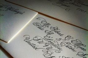 Calligraphy by Jennifer Taylor