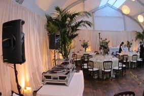 Chocolate Sound DJ Services