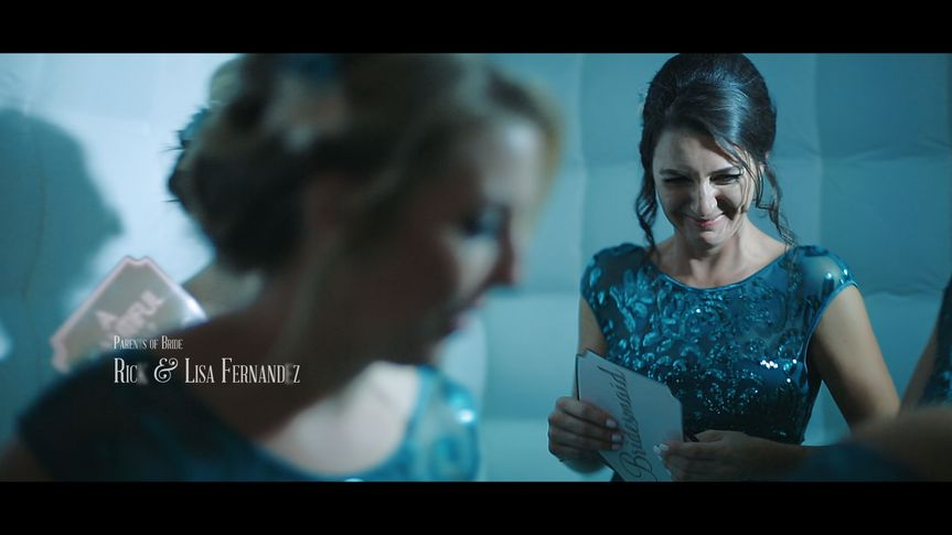 A Colored Mind Boutique Wedding Film