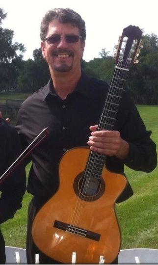 john demas classical guitar