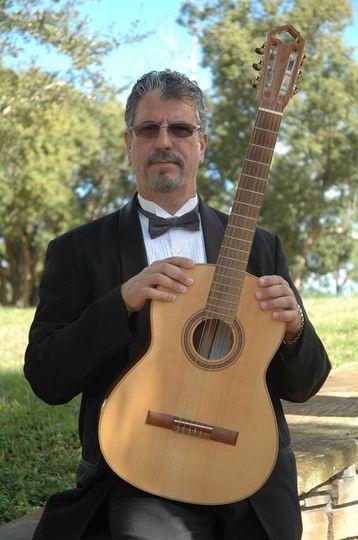 classical guitar tampa