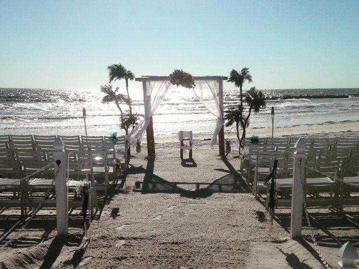 Tmx 1502552872014 Beach Wedding Palm Harbor, FL wedding ceremonymusic
