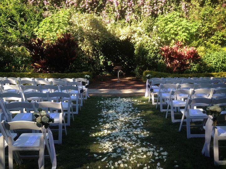Tmx 1502552977026 Sunken Gardens Wedding Palm Harbor, FL wedding ceremonymusic