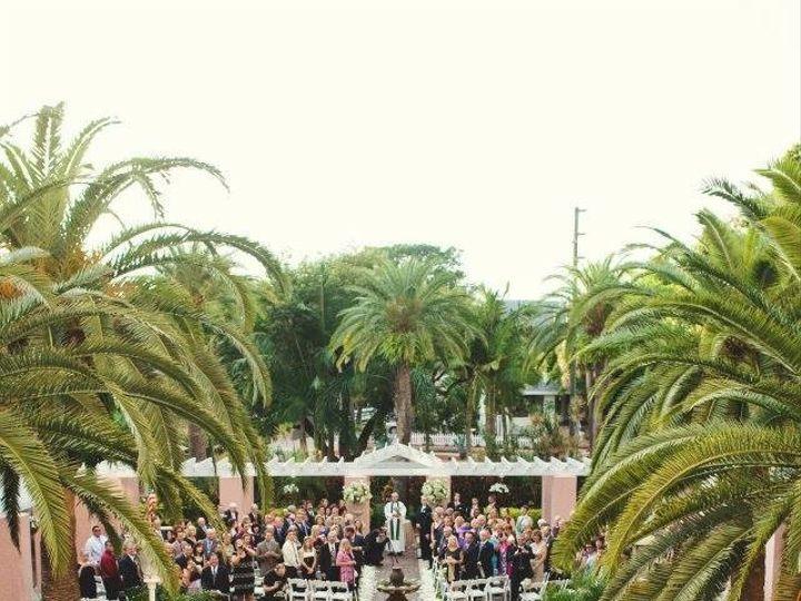 Tmx 1502554703221 Vinoy Garden Wedding Tampa, FL wedding ceremonymusic