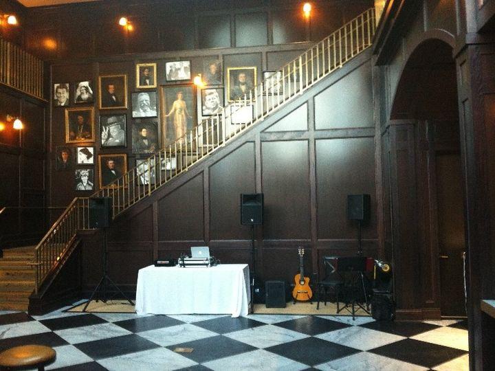 Tmx 1502555819788 Oxford Exchange Tampa, FL wedding ceremonymusic