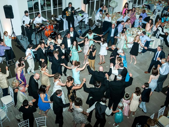 Tmx 1502557935201 Greek Wedding Dance Tampa, FL wedding ceremonymusic