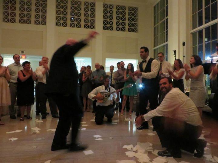 Tmx 1502557940258 Greek Papou Dancing Tampa, FL wedding ceremonymusic