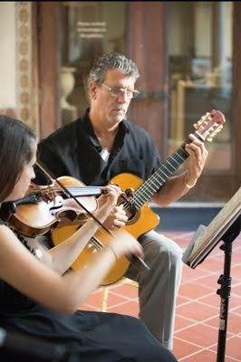 Tmx 1502559183503 Violin Guitar Duo Tampa, FL wedding ceremonymusic