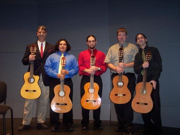 Tmx 1502559870702 Guitar Ensemble Palm Harbor, FL wedding ceremonymusic