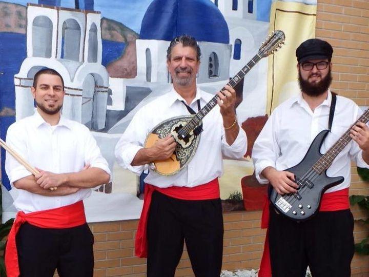 Tmx 1502564036399 Trio Palm Harbor, FL wedding ceremonymusic