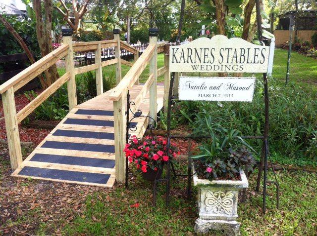 Tmx 1502570405862 Karnes Stable Wedding Palm Harbor, FL wedding ceremonymusic