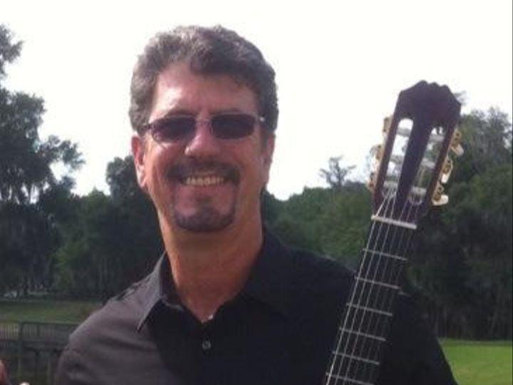 Tmx 1502725024395 John Demas Classical Guitar Tampa, FL wedding ceremonymusic