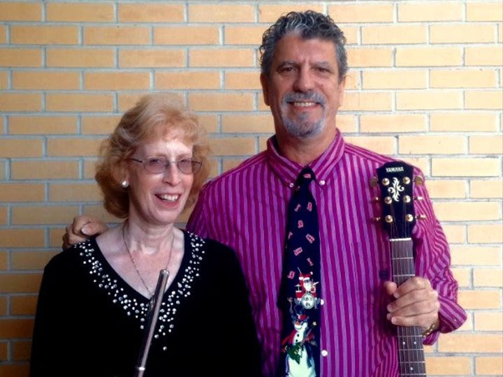 Tmx 1502725053166 Flute Guitar Wedding Duo Tampa, FL wedding ceremonymusic