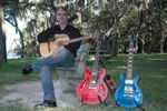 Wedding Music in Tampa, Clearwater, St Pete - Classical Guitar - Violin image