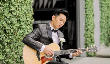 Moses Lin Music