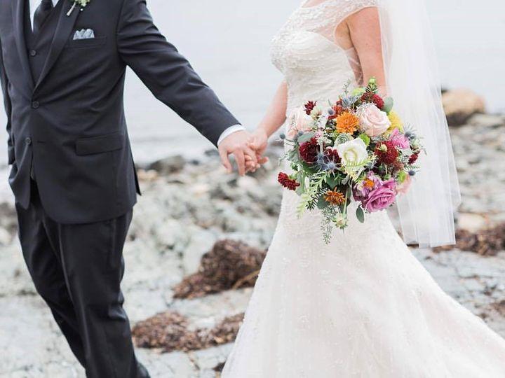 Tmx 4 51 404730 158739580583575 Mount Vernon, ME wedding florist