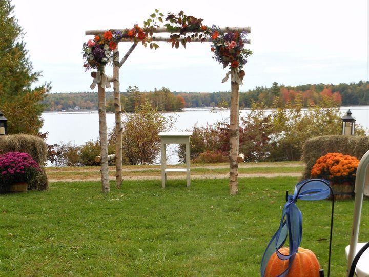 Tmx Floral17 51 404730 158860100521795 Mount Vernon, ME wedding florist
